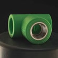 PPR Pipe Fittings