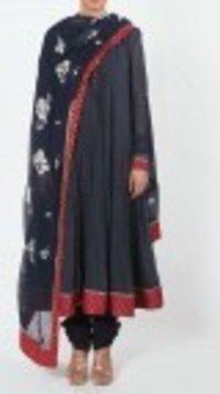 Gulshan Navy Suit