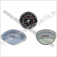 Automotive Electrical Speedometers