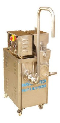 Fruit Feeder Machine
