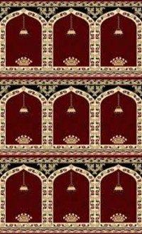 Mosque Carpets