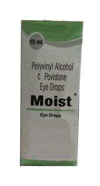 Moist Eye Drops