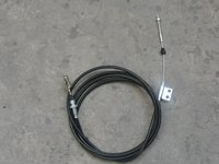 Car Clutch Cable