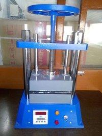 Digital Vulcanizer Press Machines