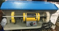 Mini Vacuum Buffing Machine With Dust Collector