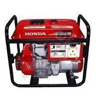 Petrol Pump Genset