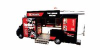 Mobile Showroom Van