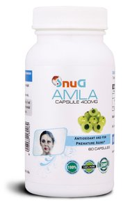 Third Party Manufacturing Service Amla Capsules