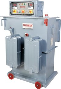 Rolling Contact Voltage Stabilizers