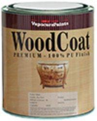 Woodcoat Interior