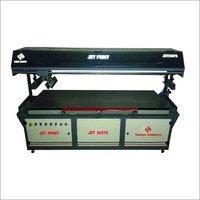 Jet Screen Printing Machines