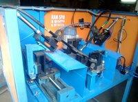 Linear Welding Spm Machine