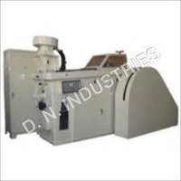 Aluminum Collapsible Tube Extrusion Press