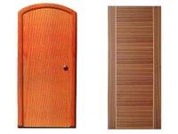 Readymade Flush Doors