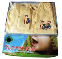 New Born Baby Clothing Gift Box