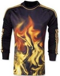 Sublimation Printed Jersey