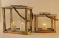 Durable Brass Candle Stands