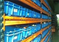 FIFO Long Span Storage System