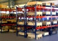 Heavy Duty Palletizing System