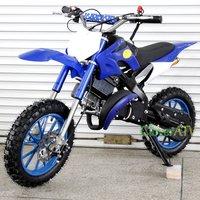 Pull Start 49CC Dirt Bike