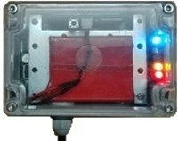 Vehicle Tracker With IP65 Enclosure