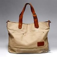 Attractive Canvas Bags For Women