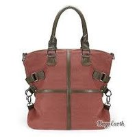 Fancy Canvas Bags For Women