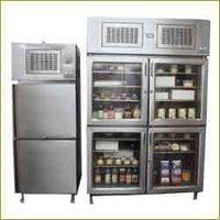 Two / Four Door Vertical Refrigerator