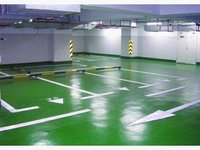Epoxy Floor Coating Paint