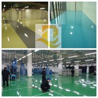 Epoxy Self-Leveling Floor Paint