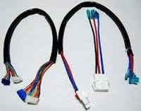air conditioner wire manufacturers suppliers dealers rh tradeindia com Wire Harness Assembly Boards Aerospace Wire Harness