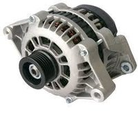 Automotive Electrical Alternator
