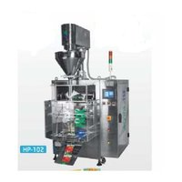 Automatic Pneumatic Type Ffs Machine