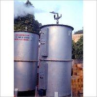 Industrial Use Super Heating Plant Cum Mini Boiler