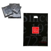 Die-Cut Handle Retail-Plastic Bags
