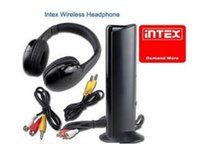 Computer Multimedia Headphone Roaming Wireless