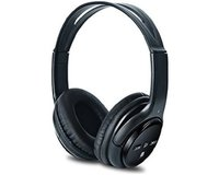 Multimedia Bluetooth Headphone With Mic