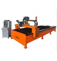 Table Type Cnc Precision Plasma Cutting Machine
