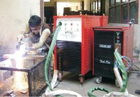 Air Plasma Cutting Machine With Water Cooling Torch
