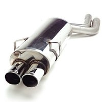 automobile silencers