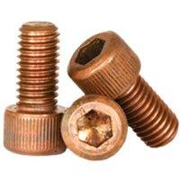 Brass Aluminium Phosphor Bronze Fasteners