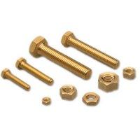 Aluminum Bronze Metal Bolts