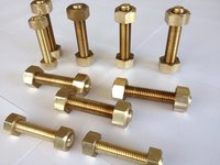 Aluminum Bronze Metal Nes 833 Part 2