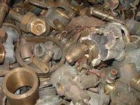 Aluminum Bronze Metal Scrap