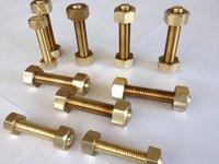 Aluminum Bronze Nes 833 Part 2