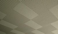 Double Layer Adhesive Stapling Ceiling