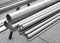 Monel 400 Round Metal Bars