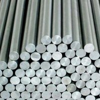 Monel Round Metal Bars