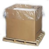 Pallet Vacuum Pack Covers