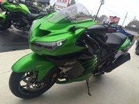 Motorbike (Kawasaki Ninja ZX-10R)